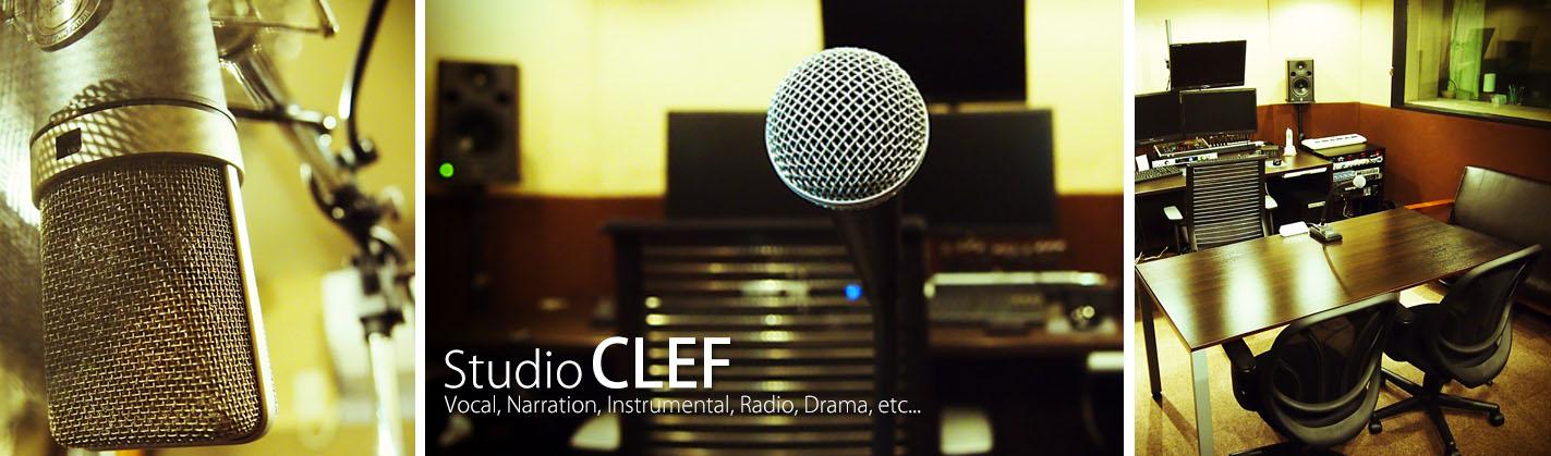 Studio-CLEF